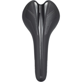 Red Cycling Products Sports Race Saddle black